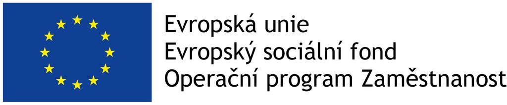Logo - Evropská Unie